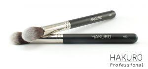 pędzle do makijażu Hakuro - drogeria.pl